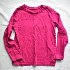 Girls Dark Pink Long sleeve See description